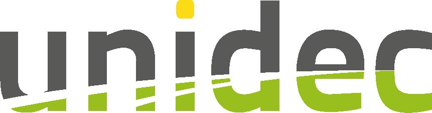 Logo de l'Union Nationale Intersyndicale Des Enseignants de la Conduite (UNIDEC)